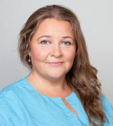 Helen Vahtras hambaarst pilt merimetsa hambakliinik