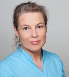 Ketlin Lastovets hambaarsti õde assistent pilt merimetsa hambakliinik