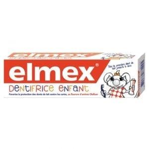 elmex childrens hambapasta karbi pilt